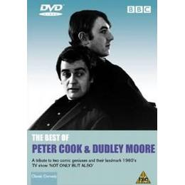 The Best of Peter Cook and Dudley Moore [DVD]